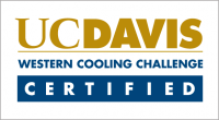 Western Cooling Challenge Certified