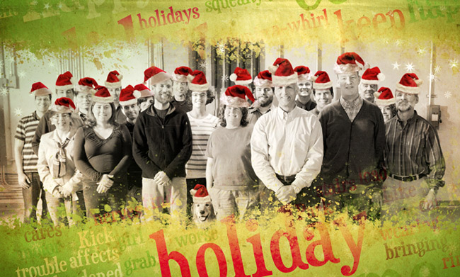 WCEC Holiday Image