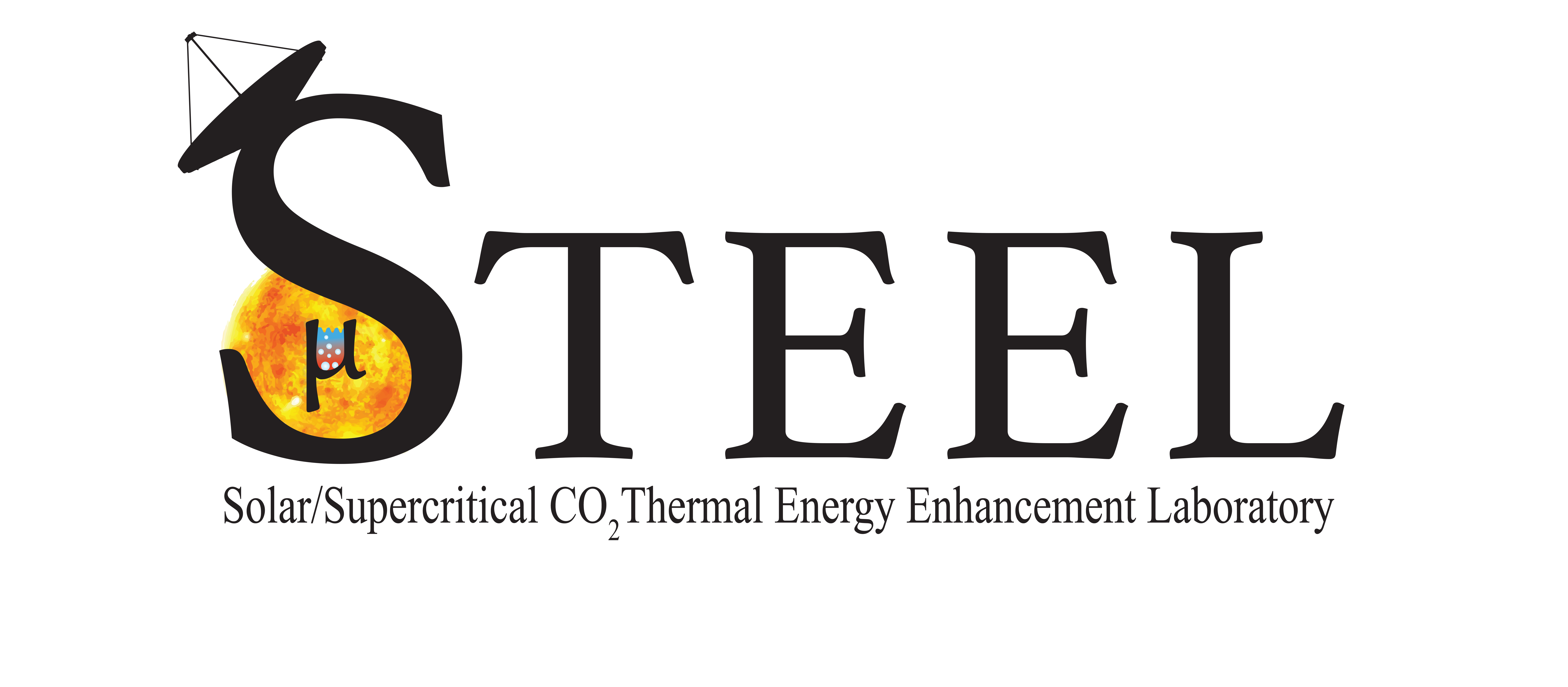 STEEL Lab Logo